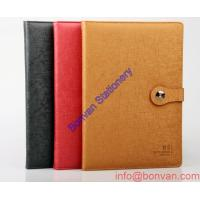 Wholesale Customized Handmade Leather Journal Diary/Notebook for Sale from china suppliers