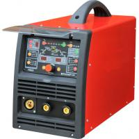 Wholesale Synergic  Multi Purpose  MIG MMA TIG Welder Over Heating Protection from china suppliers