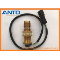 Wholesale 7861-93-2310 Speed Sensor Applied To Komatsu Excavator Parts PC200-7 PW200-7 from china suppliers