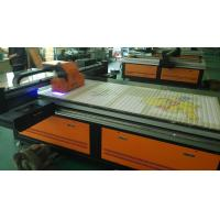 Wholesale Wide format flatbed printer (inkjet print for epson printer) from china suppliers