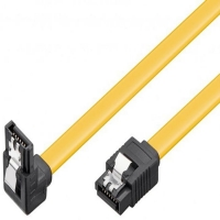 Wholesale SATA Extension Cable For COMPUTER SATA3.0 Line 8 Core 40cm from china suppliers