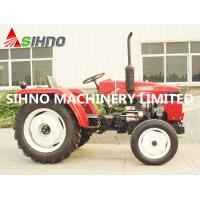 Wholesale Xt250 Farm Wheel Tractor from china suppliers