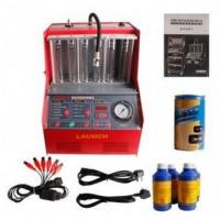 Wholesale Ultrasonic Tester Fuel Injector Cleaner Machine For BMW / Volkswagen / Benz from china suppliers