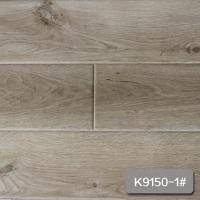 Quality High Glossy Laminate Flooring K9150-1# 12mm with CE for sale