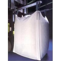 Wholesale U Panel Industrial PP Bulk Bag FIBC Bulk Bag Big Bag With Cross Corner Loops from china suppliers