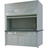 Wholesale FRP Acid Lab Fume Hood Ventilation System 6mm Tempered Glass Window from china suppliers