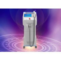 Wholesale Painfree Permanent Diode Laser Hair Removal , Laser Hair Removal Equipment from china suppliers