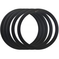 Wholesale V Shape Carbon Tubular Rims 50mm Depth For Rear Wheel from china suppliers