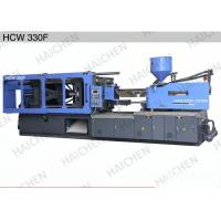 Buy cheap The 330 Ton High Speed Injection Molding Machine For Thin Wall Box from wholesalers