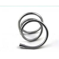 Wholesale Stainless Steel Flexible Water Hose , Toilet Detachable Shower Hose For Bathroom from china suppliers