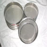 Wholesale ISO test sieve factory from china suppliers