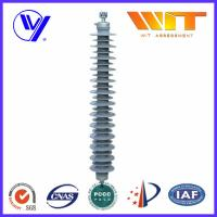 Wholesale Transmission Line Composite ZnO Surge Arrester with External Series Gaps , 220KV High Voltage from china suppliers