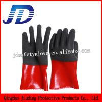 JD888 Heavy Duty Industrial Gloves Nylon Safety Gloves