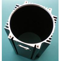 Wholesale Customized Elevator Spare Parts Aluminium Alloy Motor Housing / Shell from china suppliers