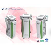 Wholesale Medical Cryotherapy Cryolipolysis Machine / Fat Removal Machine from china suppliers