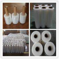 Wholesale Manual PE Stretch Film for Goods Packing (WX-SF) from china suppliers