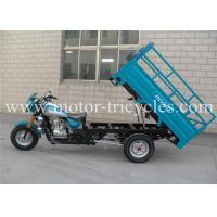 Wholesale Adult Tricycles Three Wheel Cargo Motorcycle from china suppliers