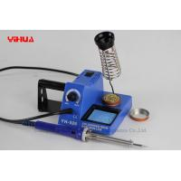 Wholesale 35W / 45W / 60W Adjustable Temperature Electronic Soldering Iron Station YIHUA 926 from china suppliers