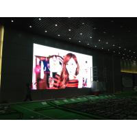 Wholesale Electronic Stage LED Full Color Display , Full Color LED Signs 3528 Encapsulation from china suppliers