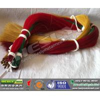 Wholesale Horsetails, horse tail hair, horsetail hair,horse mane, Violin Bow Hair from china suppliers