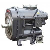 Wholesale Two Stage Compressor Airend Industrial Air Compressor Parts 90kw from china suppliers
