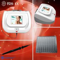 Wholesale Portable Vacular Spider Vein Removal Machine , RBS 30Mhz High Frequency from china suppliers