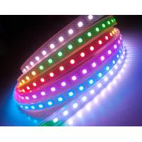 Wholesale Living Room Decoration Ip20 19.2W LED RGB Strip Light in IC SMD5050 from china suppliers