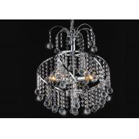 Wholesale Home Indoor 110V / 220V Crystal Chandelier Lighting for wedding from china suppliers