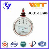 Wholesale Glass Cover Material Monitor Lightning Surge Arrester Counter IEC60099-4 from china suppliers