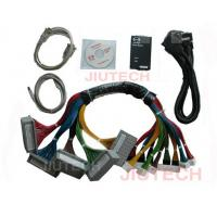 Wholesale Hino Bowie Explorer Diagnostic with ECU Harness Cable for test and programming from china suppliers