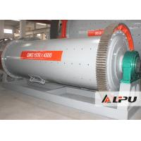 Wholesale Professional Gold Industrial Ball Mill For Wet / Dry Grinding 110kw from china suppliers