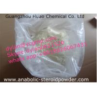 Wholesale Pharmaceutical Clostebol Acetate Raw Steroid Powders For Muscle Growth  from china suppliers