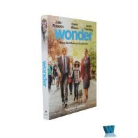Wholesale 2018 hot sell Wonder  Region 1 DVD movies region 1 Adult movies Tv series Wonder Tv show free shipping from china suppliers