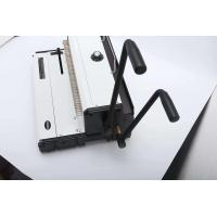 Quality Rayson TD-205D, Wire  book binding machine double wire binder for sale