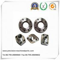 Wholesale High Precision Cnc Milling Machine Process Aluminum Machined Parts With 5 Axis from china suppliers