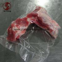 Wholesale Clear Heat Sealed Food Grade Vacuum Seal Storage Bags for Frozen Meat with Bones from china suppliers