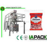 Wholesale Candy Bag Packing Machine Grain Vertical Form Fill Seal Packaging Machine from china suppliers