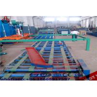 Wholesale Chuangxin Precast Concrete Wall Panel Making Machine / Lightweight Wall Panel production line equipment from china suppliers