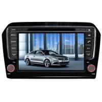 "Wholesale 8"" WIFI 3G Bluetooth 2013 VW Jetta DVD Player Automobile Navigation Systems from china suppliers"