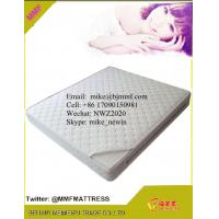 Wholesale natural latex mattress from china suppliers