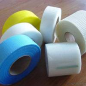 Quality Fiberglass Self Adhesive Mesh Tape for sale
