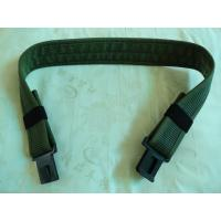 Wholesale Black KHAKI Military / Army / Police Nylon Duty Belt for Swat Tactical Gear from china suppliers