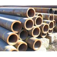 Wholesale Hot rolled / forged thick wall steel tubing and pipe ASTM A106B / A53B / API5L B from china suppliers