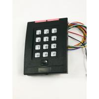 Wholesale Wiegand 26 - 37 RFID Card Readerl ID Smart Card Reader Rainproof from china suppliers