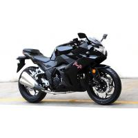 Wholesale 200cc Aluminium Rim Air Cooled High Powered Motorcycles With 5 Speed International Gear from china suppliers