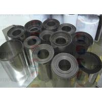 Wholesale 99.95% ASTM B393 niobium strip in coils for industrial from china suppliers