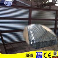 Buy cheap Zinc Sheet Suppliers from wholesalers