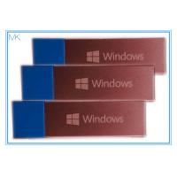 Wholesale Windows 10 Pro Retail Box 100% Working Serial Keys 64 Bit Windows 10 Product Keys from china suppliers