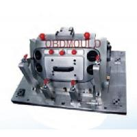 Wholesale Inspection Fixture Design Auto Intermediate Plaque , Automotive Tooling Fixture Components from china suppliers