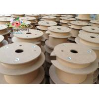 Wholesale Easy to use and environmental protection Cable Drum Design For Electric, electronic, railway, construction sites from china suppliers
